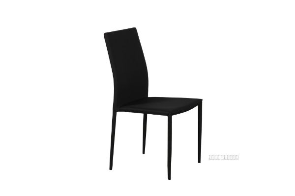 Picture of STUTTGART Dining Chair *Black