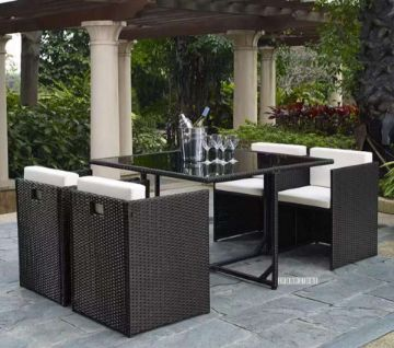 Picture of Camaro  5Pc Outdoor Sofa Set