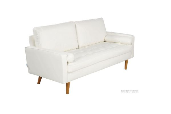 Picture of Faversham 3+2 Sofa Range * White