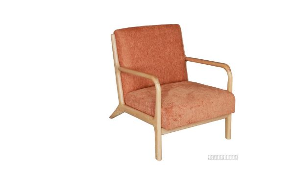 Picture of Selous Lounge Chair *Orange
