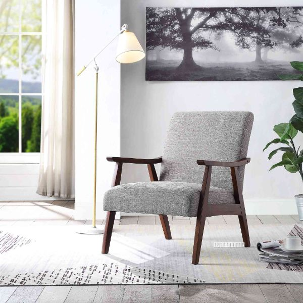 Picture of Scala Lounge Chair *Grey