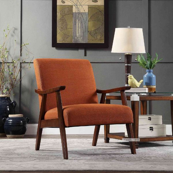 Picture of Scala Lounge Chair *Orange