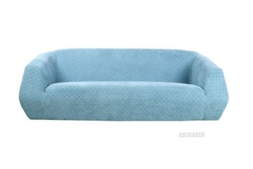 Picture of Hogan 3 Seat Sofa *Blue