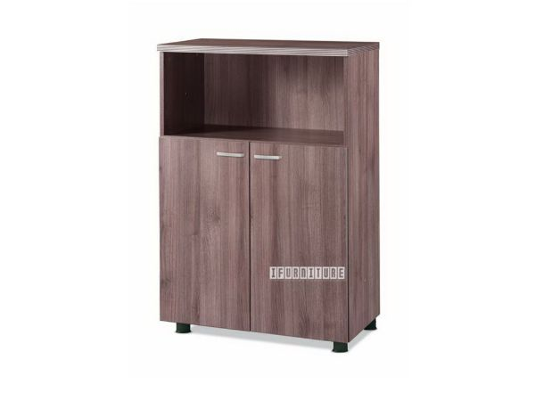Picture of Workspace 120 2Dr with Shelf File Cabinet