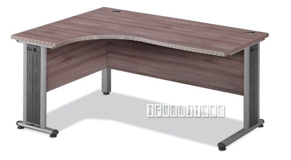 Picture of Workspace 140/160/180 L shape Office Desk