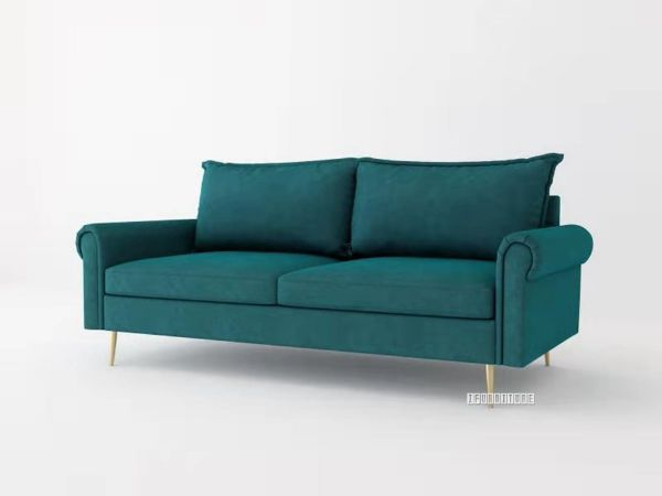 Picture of Cradle 3+2 Sofa Range * Green