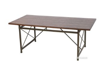 Picture of London 190 Dining Table