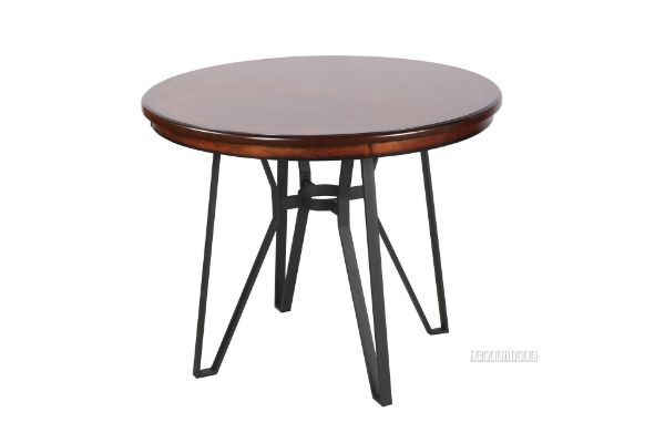 Picture of Belfast Round Bar Table