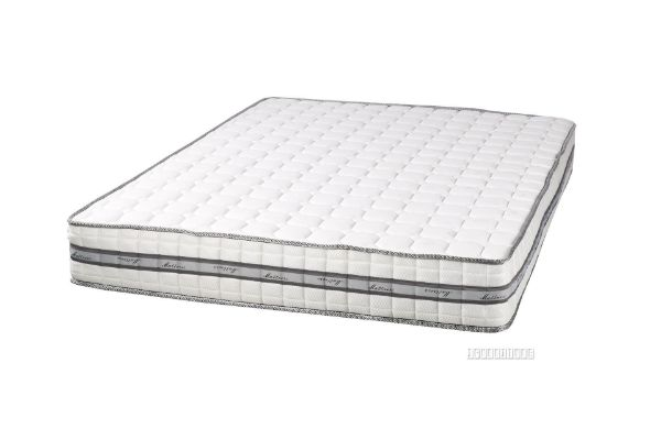 Picture of Sensation Reversible Firm/Super Firm Mattress with Coconut Fiber Layer Mattress in Queen Size