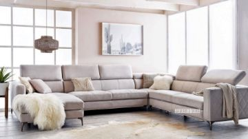 Picture of HOUSTON MODULAR SECTIONAL SOFA