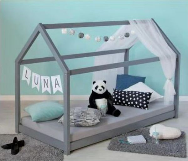 Picture of LUNA Single Tent Bed