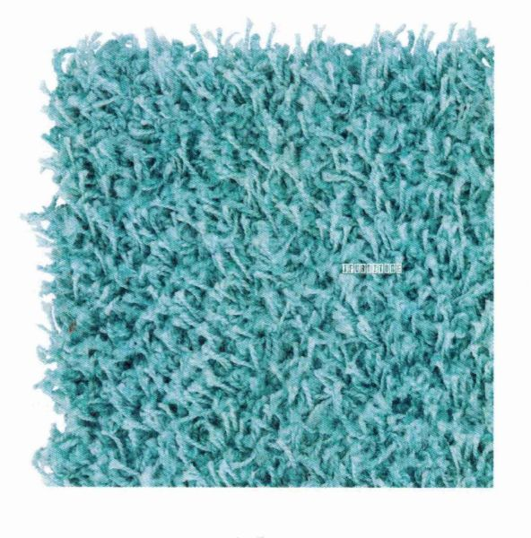 Picture of Grand 120/160/200  Indoor Rug -Made In Belgium *Turquoise
