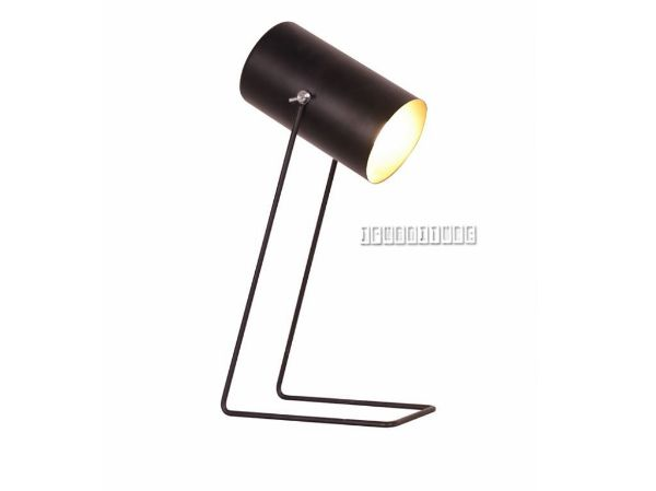 Picture of ML93501-BK Metal Task  Lamp *Black
