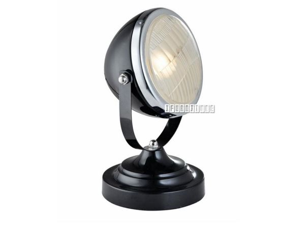 Picture of ML1730612 Light Table Lamp  *Black