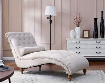 Picture of Dominic Double Chaise Lounge