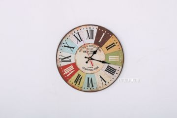 Picture of 4.CLKDJ Wall Clock