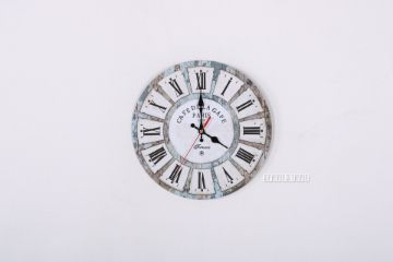 Picture of 6.CLKDJ Wall Clock