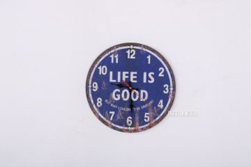 Picture of 7.CLKDJ Wall Clock
