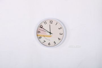 Picture of 3.7.CLKXJ Wall Clock