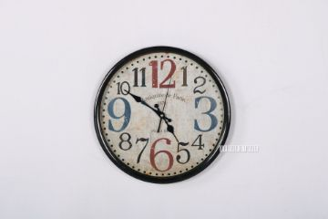 Picture of 6.CLKXJ Wall Clock