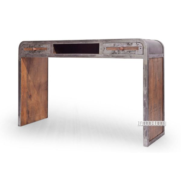 Picture of SAIGON Solid Mango Wood 120 Console Table