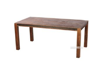 Picture of Nashville Acacia Wood 180/200 Dining Table