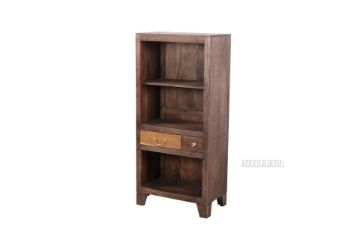 Picture of Jaipur 2drw Bookshelf *Mango Wood