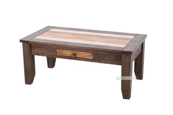 Picture of Jaipur 1Drw Coffee Table *Mango Wood