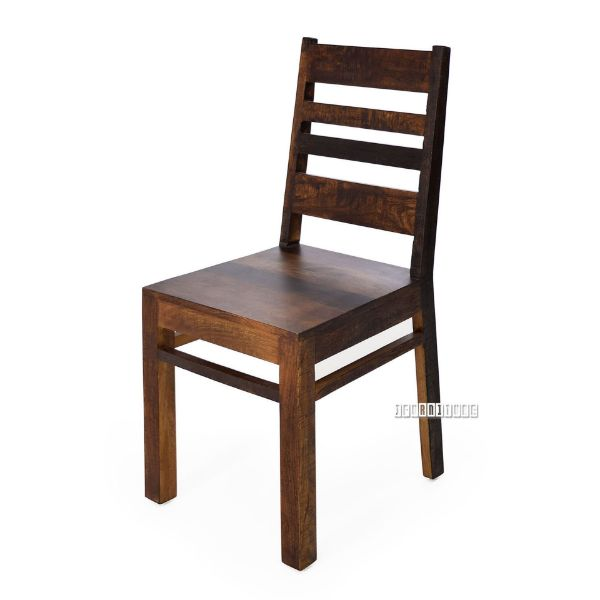 Picture of Kumasi Dining Chair *Mango Wood