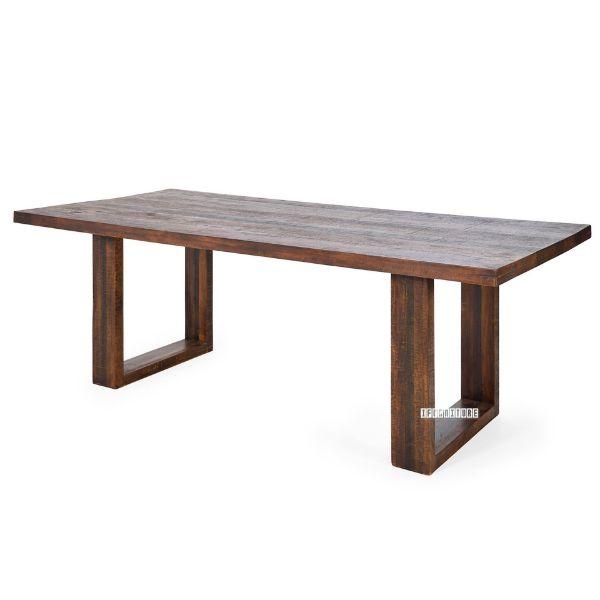 Picture of Kumasi 180/220 Dining Table *Mango Wood