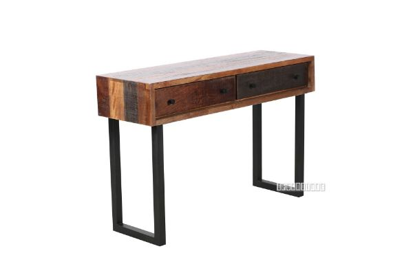 Picture of Kumasi Hall/Console Table *Mango Wood