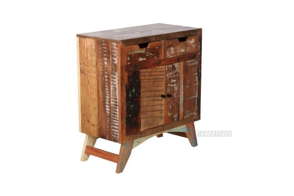 Picture of MALMO 2Dr 2Drw Solid Recycled Wood Buffet/Sideboard