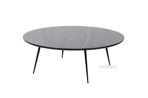 Elegance Round Coffee Table