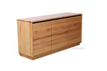 Picture of Darwin 3Dr Buffet/Sideboard *Australian Blackwood