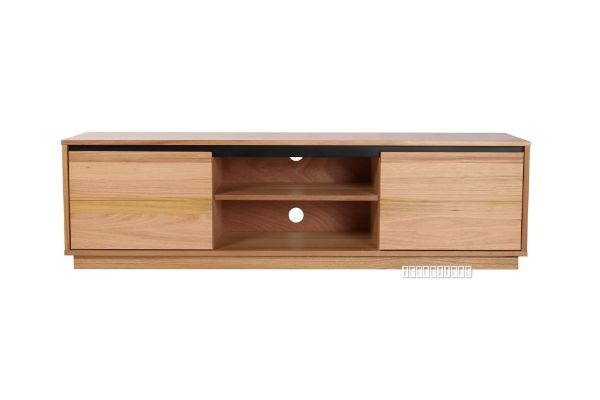 Picture of Darwin 168 TV Unit *Australian Blackwood