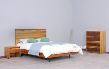 Picture for manufacturer Brisbane Bedroom Collection *Live Edge