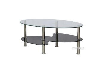 Picture of Carish Glass Coffee Table