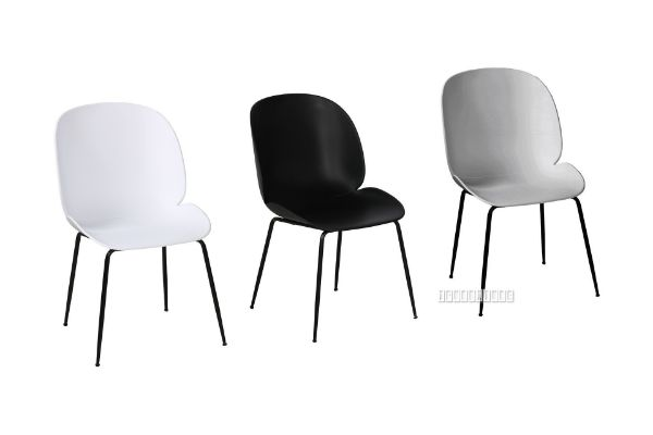 Picture of Alpha Dining Chair *Multiple Colours