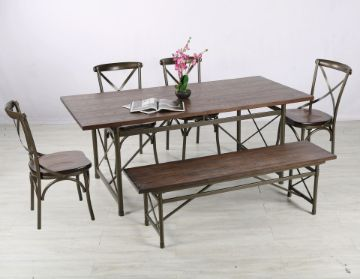 Picture of London 6Pc Dining Set