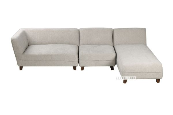 Picture of HINA SECTIONAL SOFA *GREY