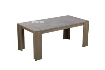 Picture of LUTE DINING TABLE 1.8m