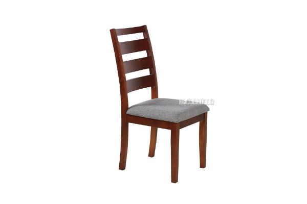 Picture of Eilby Dining Chair *GREY