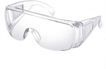 Picture of Protection and Safety Goggles *Anti fog
