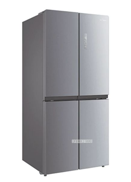 Picture of Midea  545L CROSS DOOR FRIDGE FREEZER STAINLESS STEEL JHCDSBS545SS