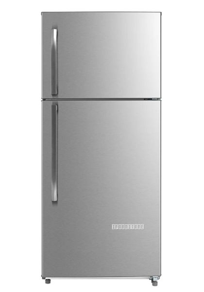 Picture of Midea 535L TMF Fridge Freezer Stainless Steel JHTMF535SS