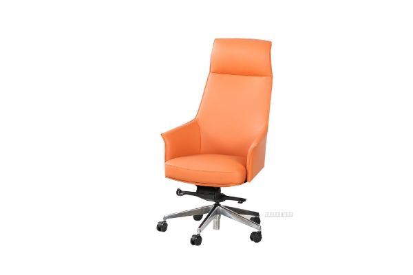 Picture of marigold Office Chair *Italian Leather