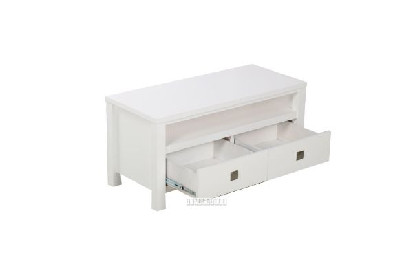 Picture of urban 106 small TV Unit*Solid pine
