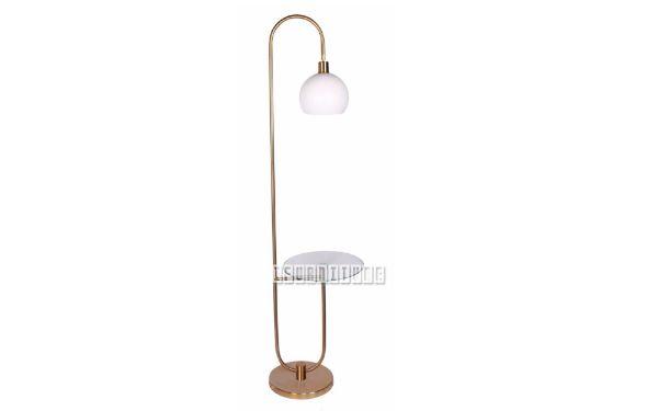 Picture of ML93515 Metal Floor Lamp