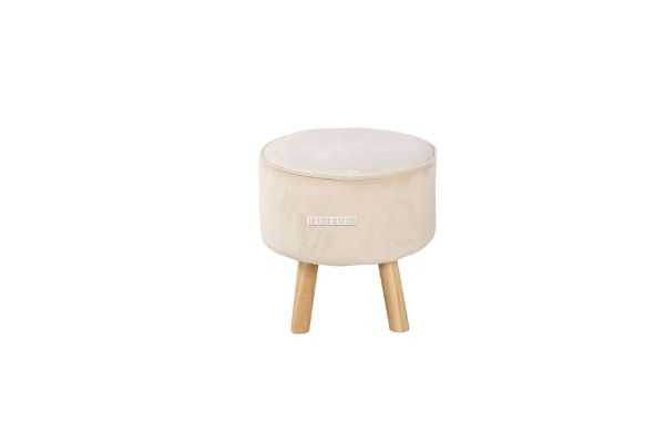 Picture of HEXA Ottoman  *BEIGE