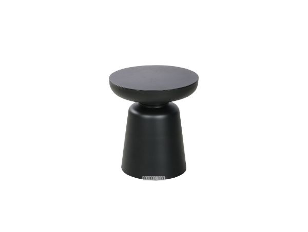 Picture of bollard Steel Side Table